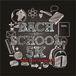 """Bach"" to School Run/Walk"