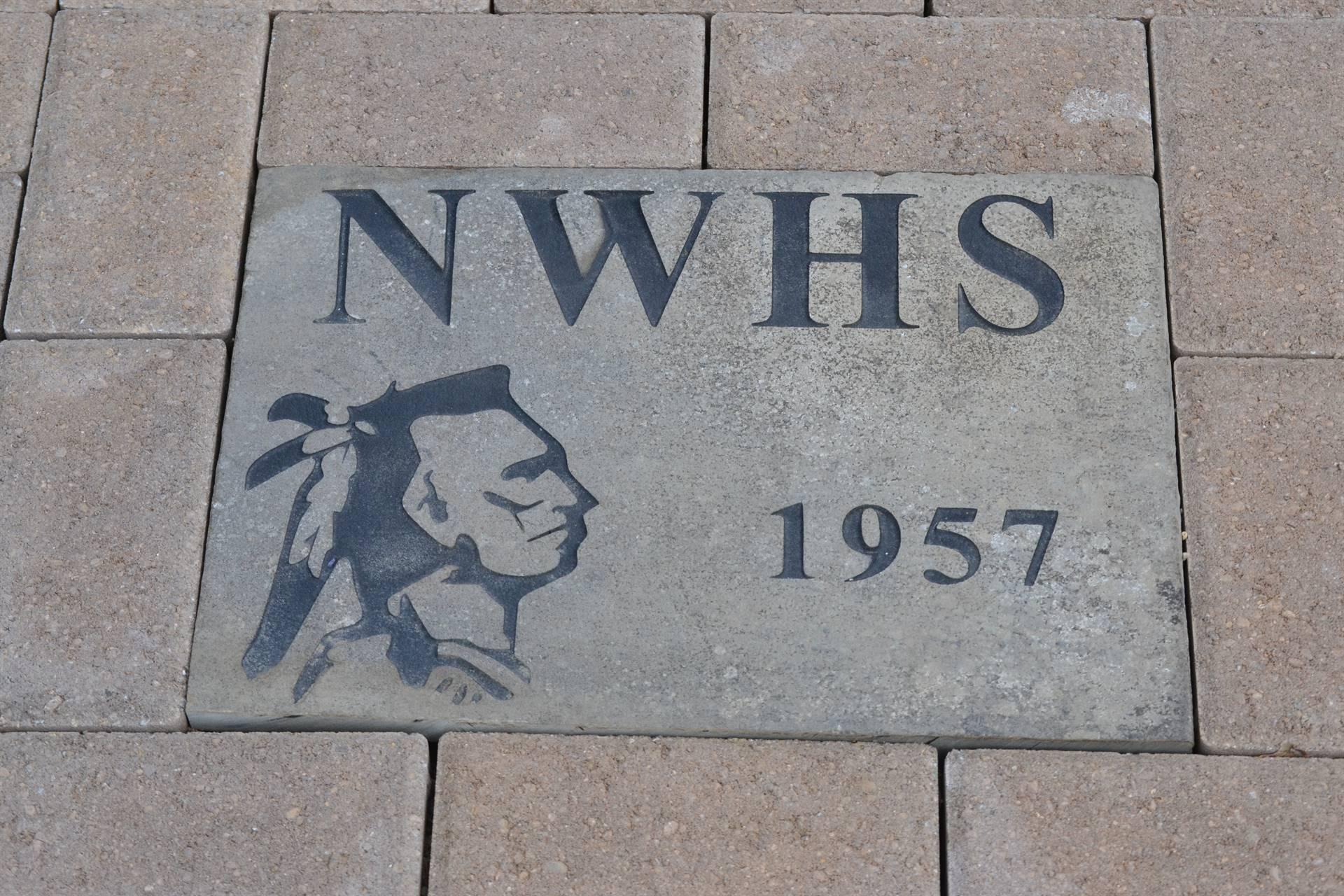 NWHS 1957