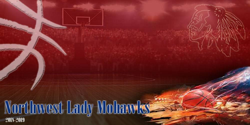 lady mohawks basketball