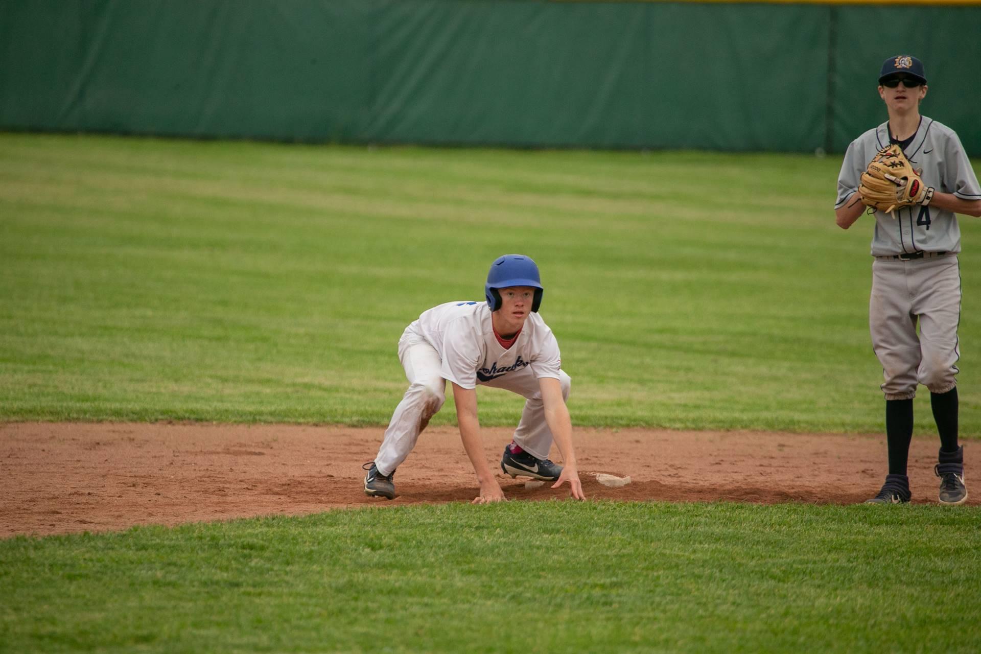 2019 Baseball