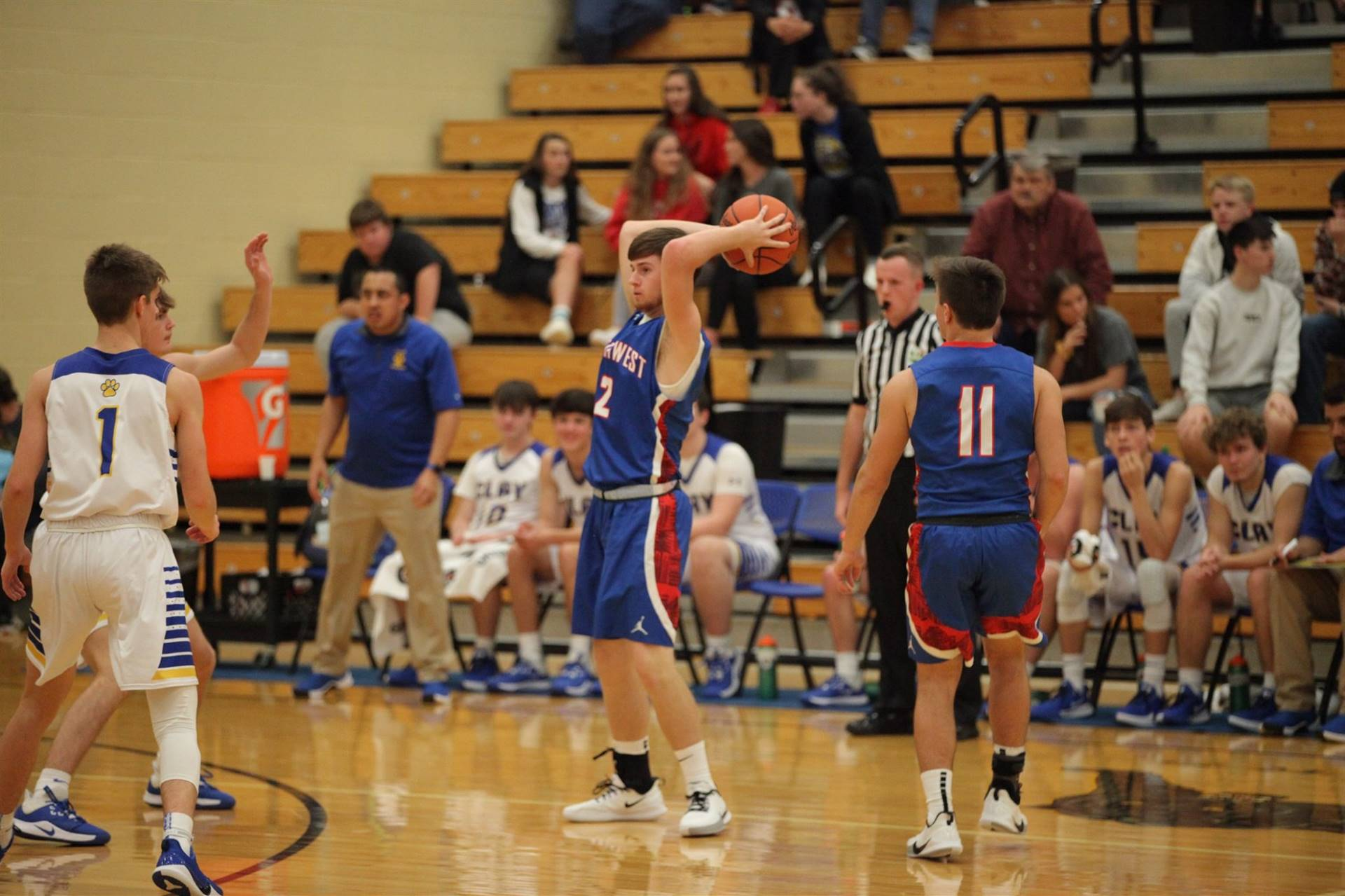 BasketballBasketball